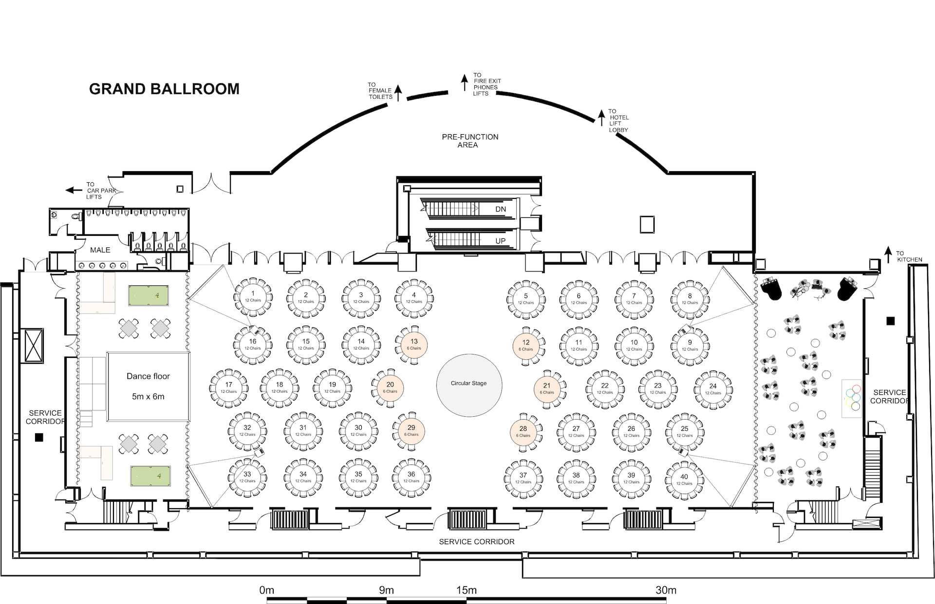 Event Floor Plan Software Eventdraw