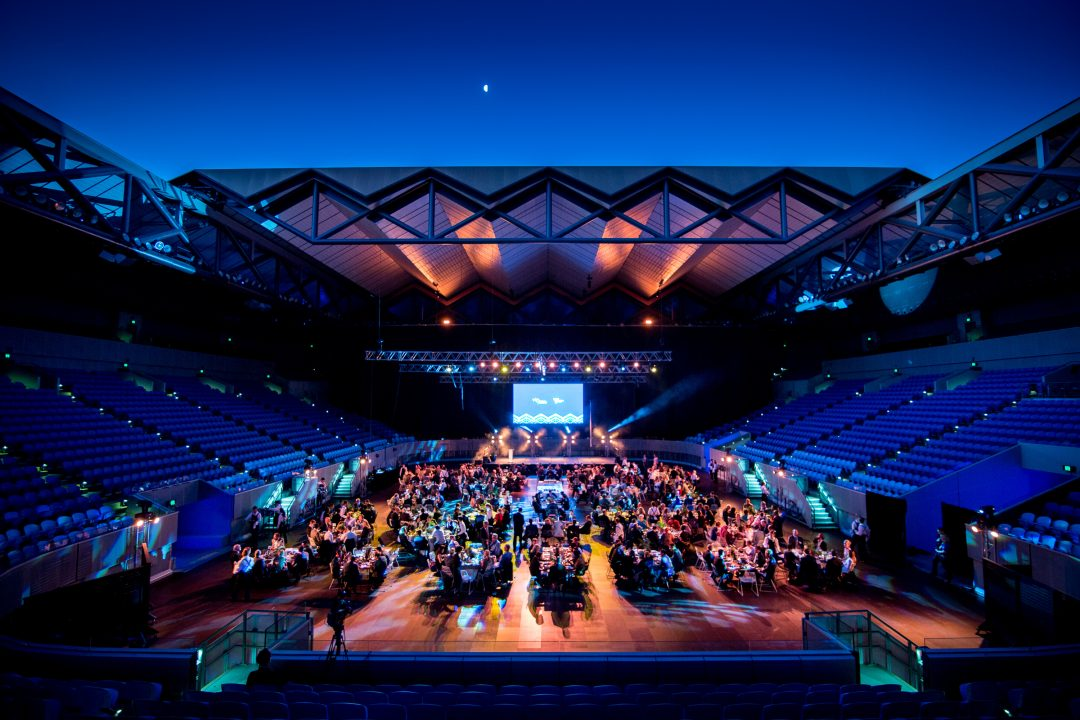 Melbourne and Olympic Parks