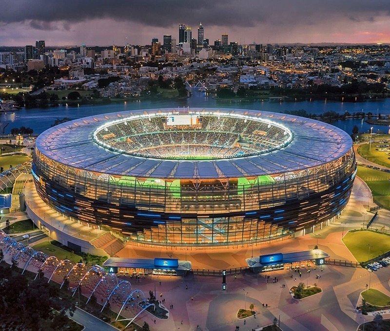 Optus Stadium Venue